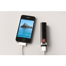 Power Stick, Samsung Batteries, 2600mAh  (1-2 phone charges)