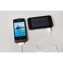 Lite Solar Charger,  LED,  1500mAh