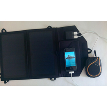 MSC 12W Portable Solar Panel Charger