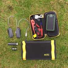 MSC 13W Solar & Overland Jumper Power bank Special offer package £25 saving