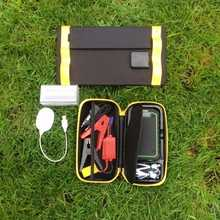 MSC 13W Solar & Overland Jumper Power bank Special offer package £35 saving