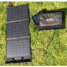 MSC 30W usb 5v, 12v, 18v Portable Solar Panel Charger Detachable Controller