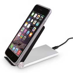 Qi Wireless Phone Charging