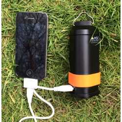 MSC Camping Lantern, Torch & 6000mAh Power Bank