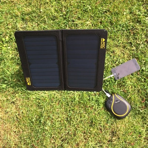 MSC Folding Solar Panel chargers
