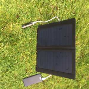 Aqua Trek + 18000mAh and MSC 13w Solar Panel