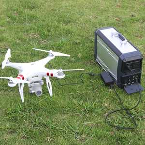 MSC 300Wh Super + Power Bankcharging UAV