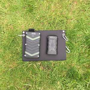 MSC Expedition CIGS 15W Solar Charger with Aqua Treks