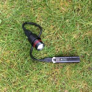 MSC Power Stick and usb Torch