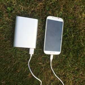MSC QC 10000mAh Power Bank