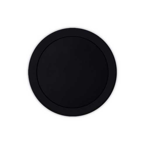 QI wireless charging disc
