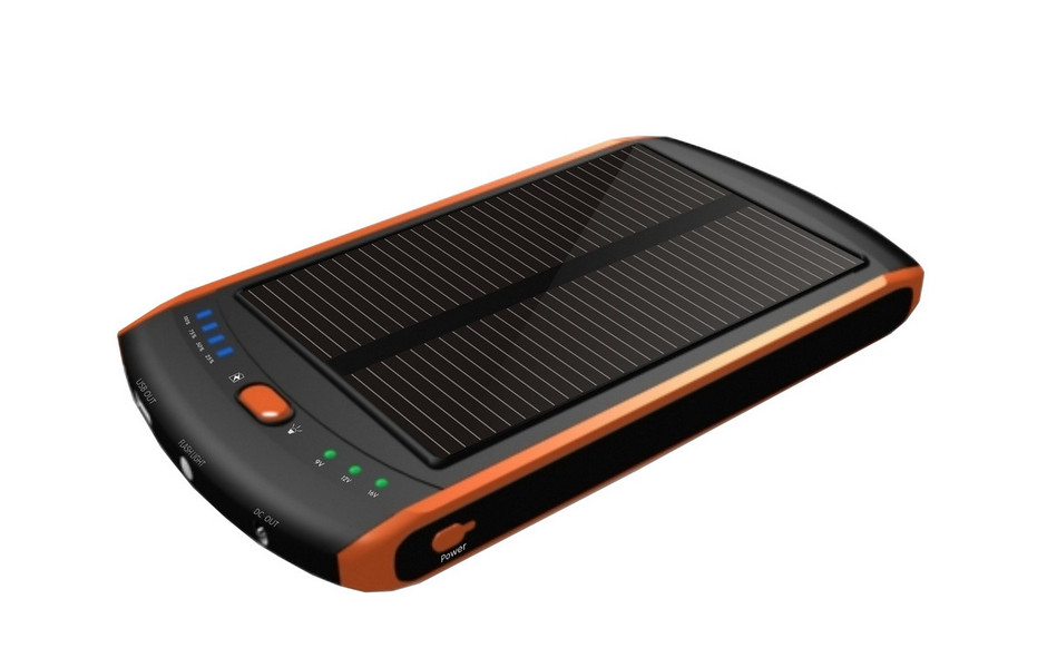 Solar Battery Charger Reviews 2013