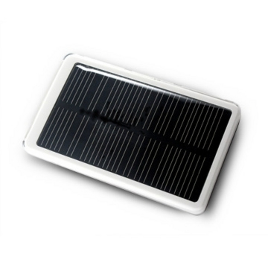 Classic Solar Charger 3000mah