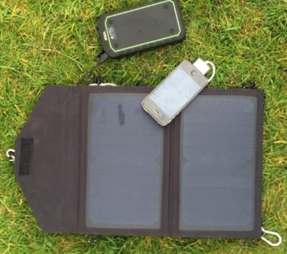 Msc Overland Jumper Power Bank Special Offer Solar Package