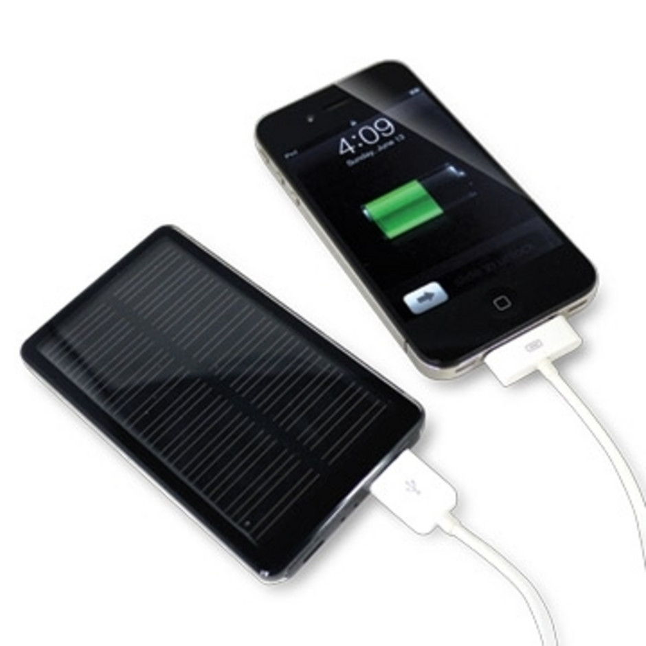 Solar Telephone Charger Solar Phone Charger Powerbee