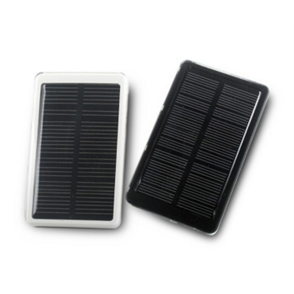 5 Best Solar Charger for a Mobile Device That is Quick and Portable