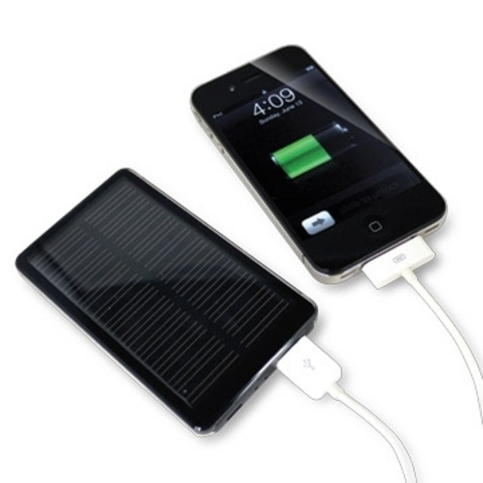Classic Solar Charger 9efd4ab0a022