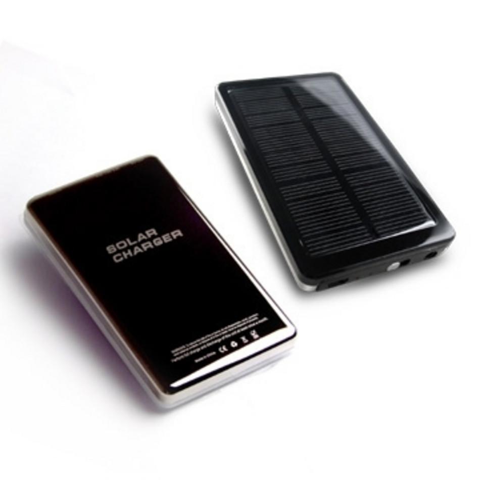 Classic Solar Charger 3000mah