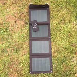 MSC Expedition CIGS 20W Solar Charger