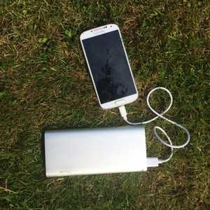 MSC Quick Charge 20000mAh Power Bank